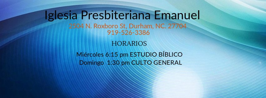 Iglesia Presbiteriana Emanuel