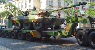 fransız ordusu