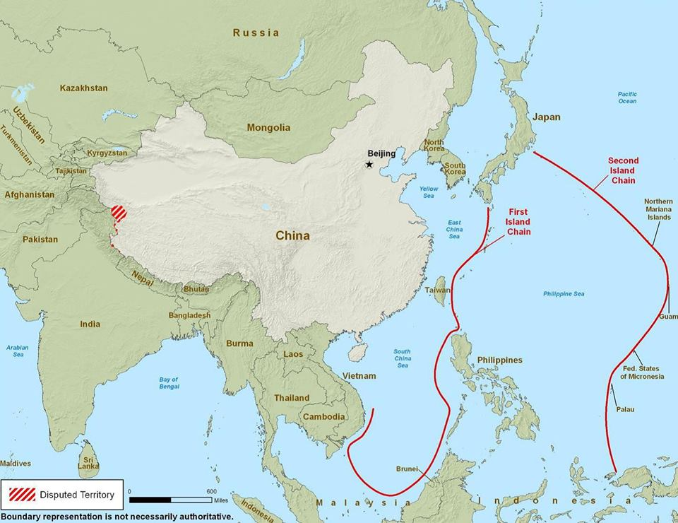 China and the biggest territory grab since world war ii strange china and the biggest territory grab since world war ii gumiabroncs Images