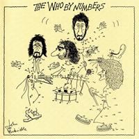 [1975] - The Who By Numbers