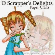 Scrapper's Delights