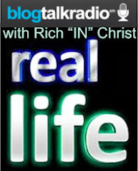 Real everyday life as lived in Christ