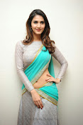 Vaani Kapoor Photos at Aha Kalyanam Pm at FM Radio station-thumbnail-16