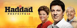 PARA MUDAR E RENOVAR SÃO PAULO