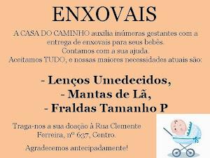 ENXOVAIS