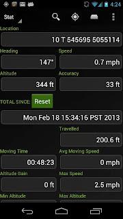 BlackCountry Navigator Pro GPS v5.1.5