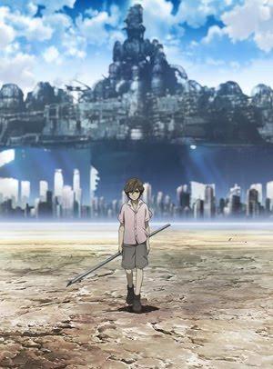 On the Way to a Smile - Episode Denzel: Final Fantasy VII (2009)