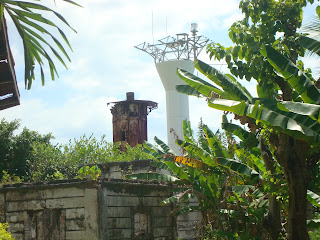 lighthouses in Guimaras