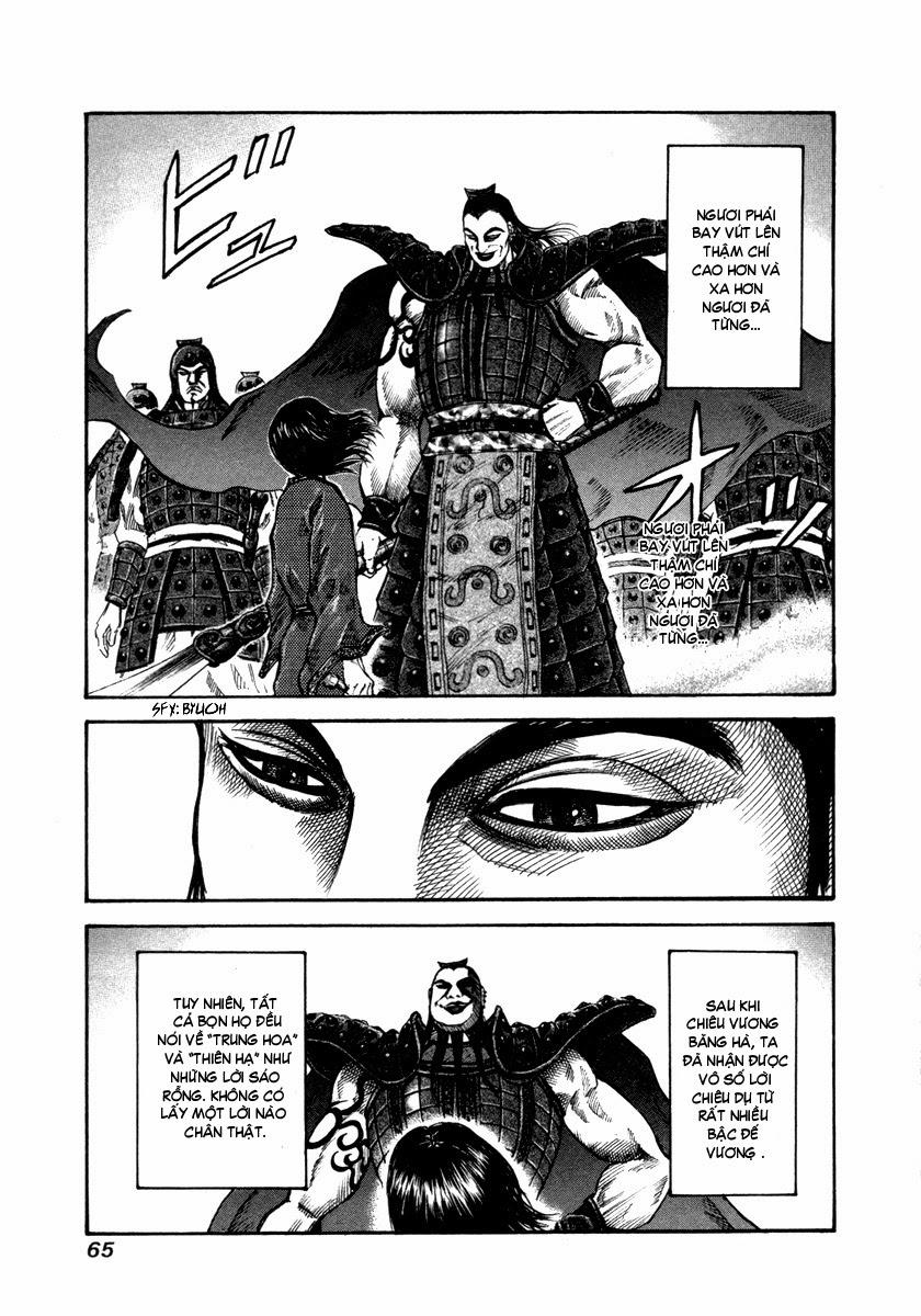 Kingdom - Vương Giả Thiên Hạ Chapter 45 page 8 - IZTruyenTranh.com