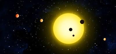 Hipernovas: Sinais de Vida Extraterrestre Serão Encontrados Até 2025 - Cientistas da NASA afirmam [Artigo]