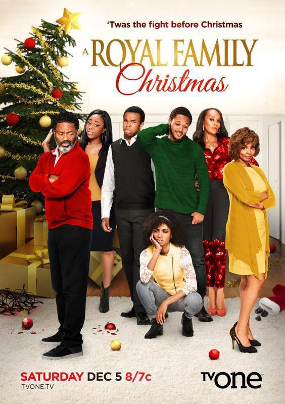 new holiday movies this weekend starring vivica a fox debbi morgan tichina arnold faith ford ryan mcpartlin more - Arnold Christmas Movie