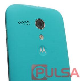 Ini Spek dan Nama Flagship Motorola Berikutnya