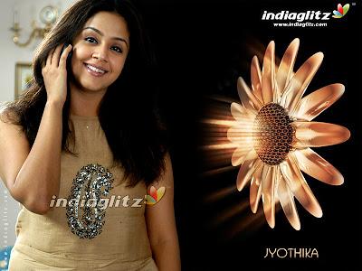Jyothika wallpepers