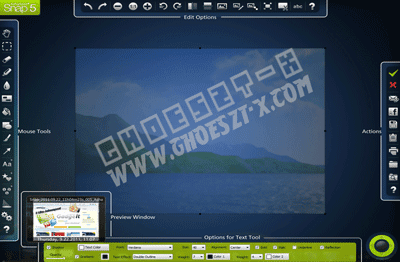 Ashampoo Snap 5.0.2 Full Version With Serial