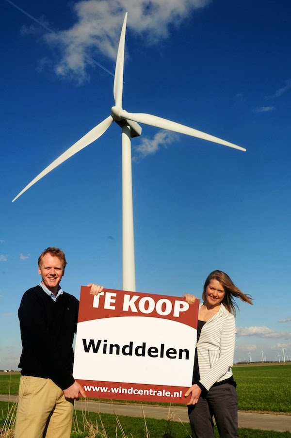 Windcentrale