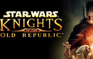 Knights of the Old Republic PC Game
