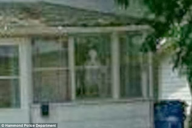 Children Possessed by 200 Demons 'Levitated'
