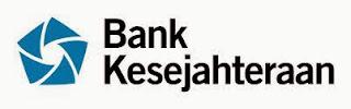 Lowongan Kerja Terbaru Bulan November 2013 PT. Bank Kesejahteraan Ekonomi