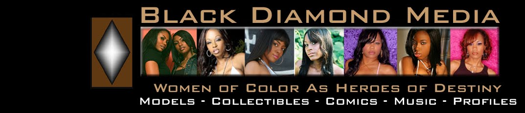 Black Diamond Media
