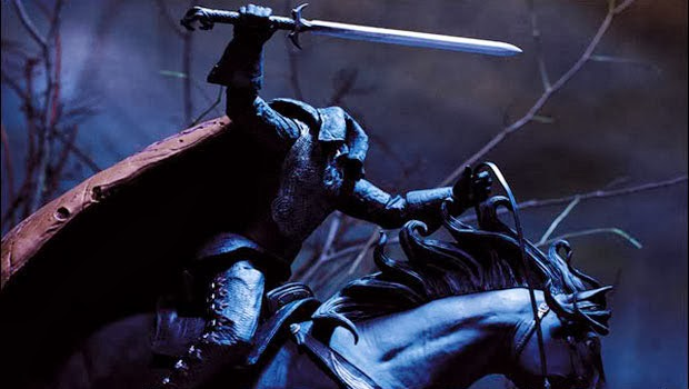 Empat Hantu Legendaris Yang Paling Ditakuti Manusia