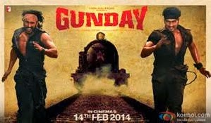 Gunday (2014) Full Movie HD Mp4 Video Songs Download