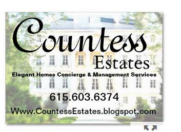 Countess Estates Management Services