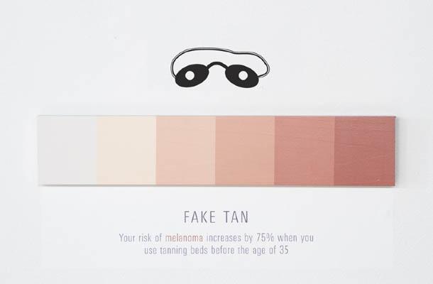Shades of Change - Marin Dearie - Face Tan