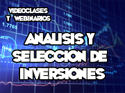 analisis y seleccion de inversiones