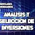 Clases de: Forex, Finanzas, Economía (Vídeos y Webinarios)