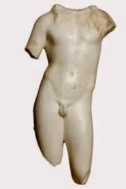 Bacus del Murtrar - Museu de Reus - F. X. Cabrero