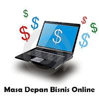 masa depan bisnis online