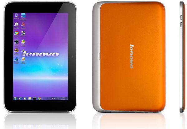 Lenovo IdeaPad P1, Tablet