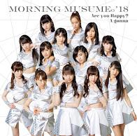 Morning Musume.'18