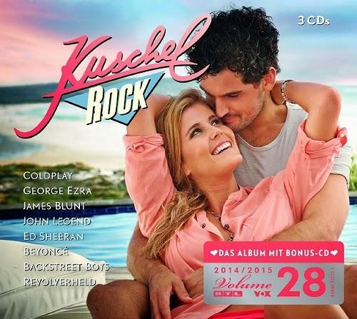 Kuschelrock Vol 28