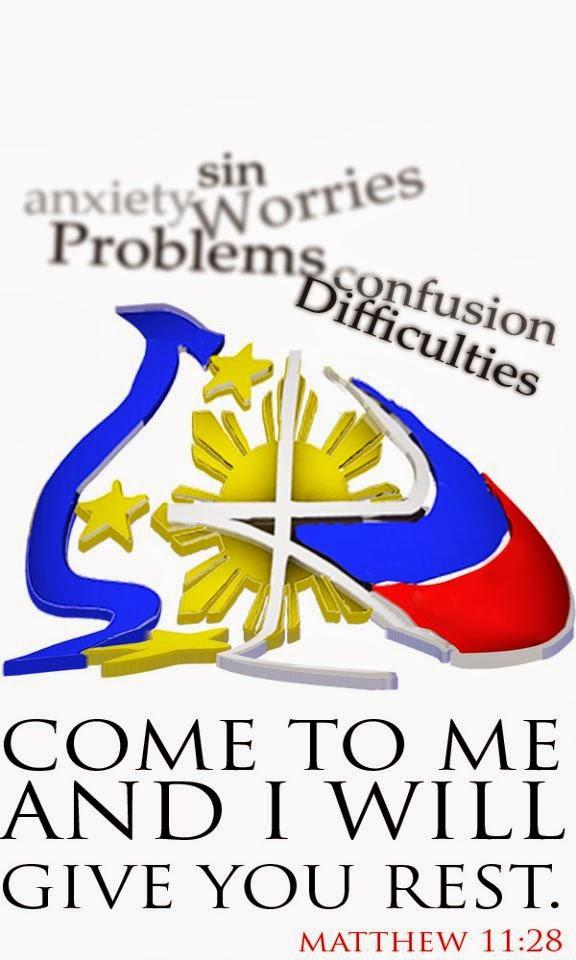 100% Katolikong Pinoy's FB Page