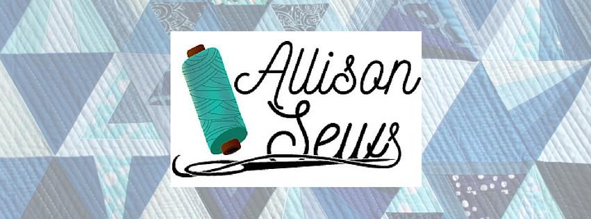 Allison Sews
