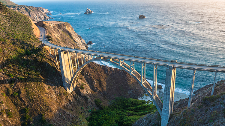 10 San Francisco Day Trips_Big Sur