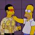 As melhores aparições de celebridades nos Simpsons