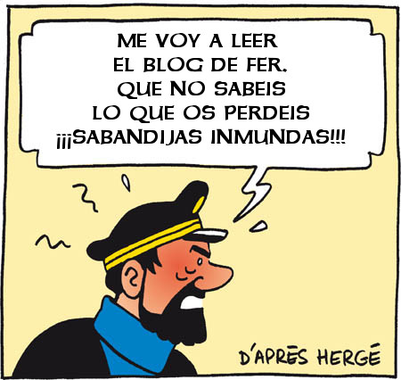 EL CAPITAN HADDOCK