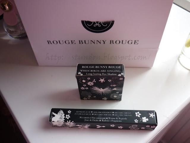 rouge bunny rouge goody bag prize