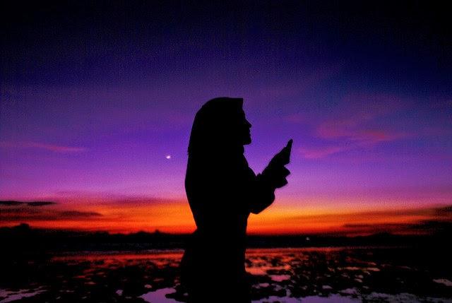 20 Amalan Yang Membuka Pintu Rezeki
