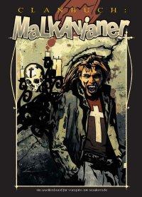 Clanbuch: Malkavianer (1999)*