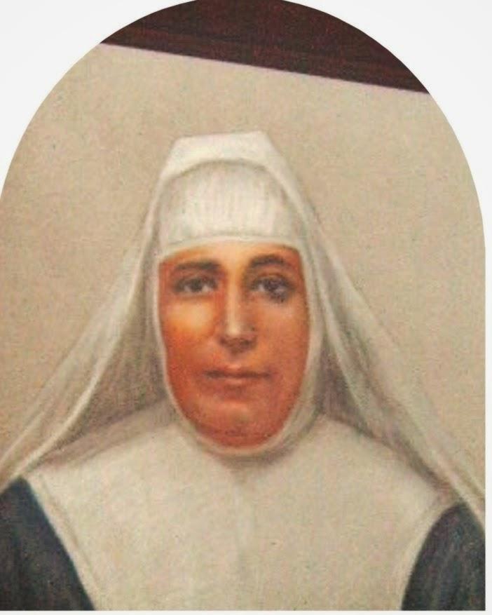 Amar A Muerte Capitulo 18: Madre Inés De Jesus
