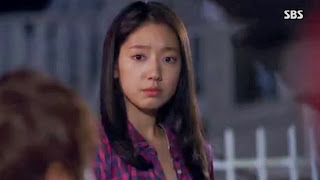 Sinopsis Film The Heirs Episode 7