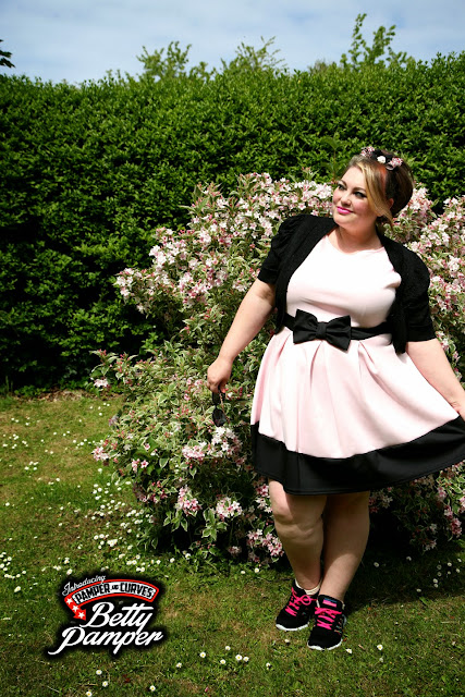 UK plus size fashion