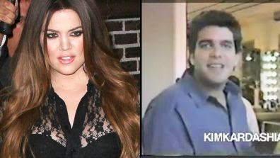 Back In The 1980 S Kris Jenner And Her Hairdresser Alex Roldan Were Really Close She Even Put Him That Cheesy Music Video Made Oh Khloe
