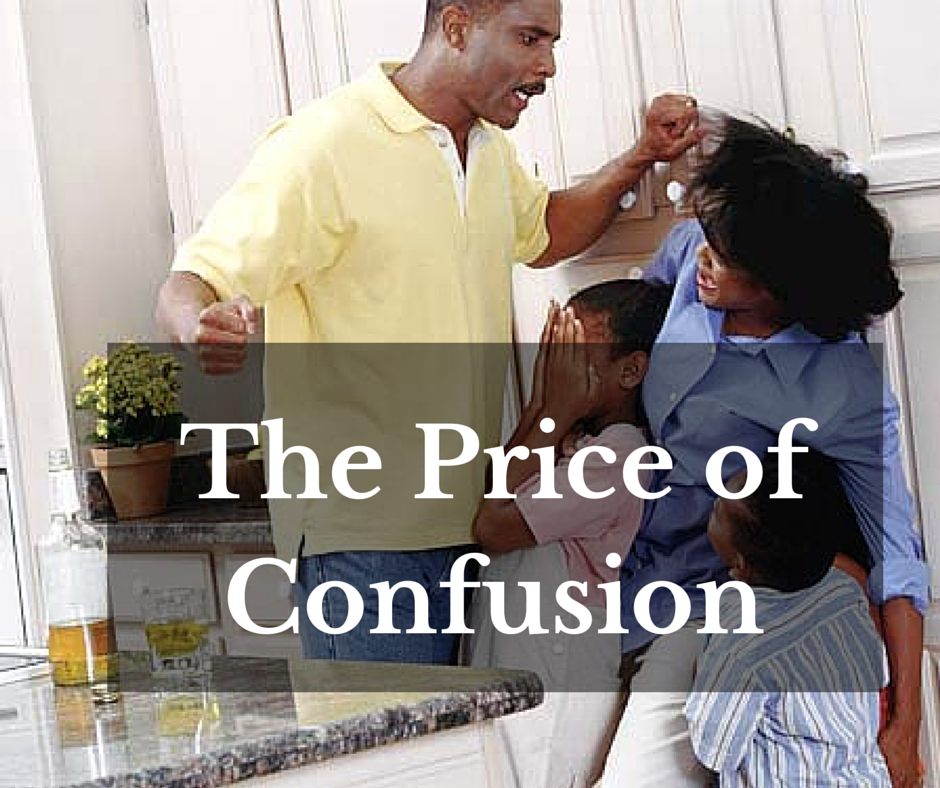 The Price of Confusion: Is corporal punishment acceptable? | Yes, We Rise