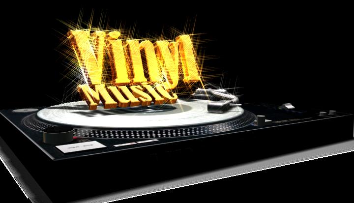 hch vinyl music