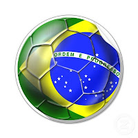 sepak bola brasil