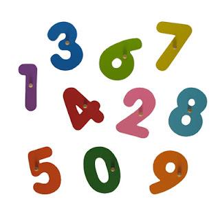 Arti Angka-angka Di Dunia [ www.BlogApaAja.com ]